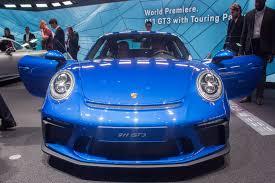 2018 porsche gt3 for sale. fine gt3 2018 porsche 911 gt3 with touring package mimics r may upset collectors and porsche gt3 for sale