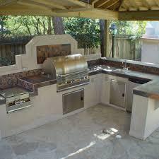 marvelous outside kitchen ideas latest furniture home design outside kitchens ideas home decor