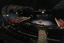 Randolph Movie Theater Seating Chart Randolph Theatre Toronto Seating Chart Randolph Theatre