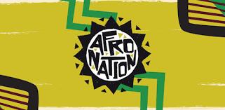 <b>Afro</b> Nation Festival 2019 - Apps on Google Play