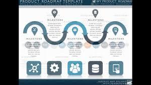 My Product Roadmap Roadmap Templates Slideshow