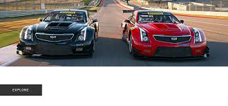 2018 cadillac v series.  2018 the vseries vehicles are direct descendants of the racers found on  highperformance cadillac racing circuit latest iteration is atsvr  on 2018 cadillac v series i