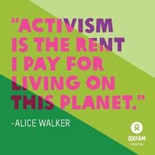 Activism Quotes Enchanting 48 Activism Quotes QuotePrism