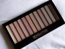 makeup revolution london iconic 3 redemption palette review ings india