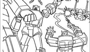 Small Picture Transformers 4 coloring page age of extinctionFree Coloring Pages