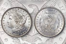 1804 Silver Dollar Value Chart 1891 Morgan Silver Dollar Values
