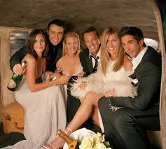 As Friends Turns 20 Here Are 19 Friends Facts You Actually Didnt