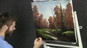 paint with kevin clear autumn day june 6 2016