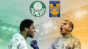 Palmeiras vs Tigres: Día y hora del partido por las semifinales del Mundial  de Clubes