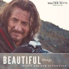 Secret Life Of Walter Mitty Quotes Walter Mitty Typography Pinterest Walter mitty Movie and Films 25