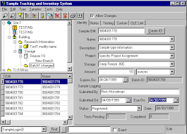 Hsc Chemistry Software For Molecular Modeling Sample Tracking And