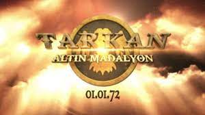 Tarkan Altın Madalyon Trailer on Vimeo