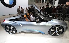 bmw i8 spyder price. while there appears to be no set time frame for the bmw i8 spyderu0027s bmw spyder price