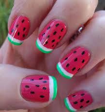 Easy Summer Nail Art Easy And Cute Summer Nail Art Ideas 5waysto Net