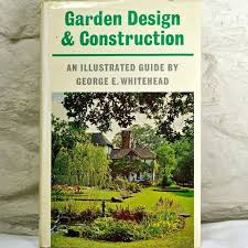 Small Picture 132 best Vintage Gardening Books Vintage Landscaping Design Books