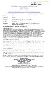 Lpn Nursing Resumes Examples Sidemcicek Com