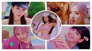 We have an extensive collection of amazing background images carefully chosen by our community. Blackpink And Selena Gomez S Ice Cream 18 Best Fashion And Beauty Looks Teen Vogue