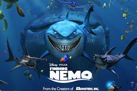 finding nemo 3d poster. Wonderful Poster Back To The Reef U2013 U0027Finding Nemo 3Du0027 Movie Review Intended Finding 3d Poster E