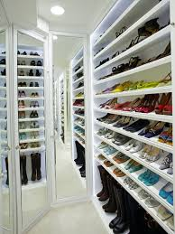 Shoe Organizer Ideas Tropical Best Diy Small Closet Shoe Storage Roselawnlutheran