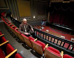 Beacon Theater Seating Chart Lower Balcony Cadillac Palace