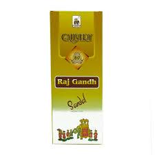 cauvery raj gandh sandal incense sticks 9inches length 1stick
