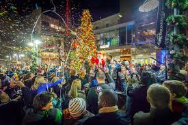 Virginia City Parade Of Lights 9 Christmas Tree Lighting Ceremonies In Northern Virginia