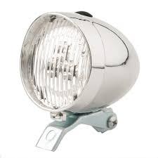 2019 Bicycle Bike Light Fiets Koplamp Retro Vintage Led Fietslamp