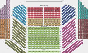 sight and sound theater seating chart lancaster pa elcho table