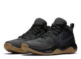nike basketball shoes 2017. nike basketball zoom rev 2017 boot/shoe nk-852422-010 shoes