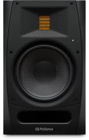 Studio Monitor Design Details About Presonus R65 6 5 Inch R Series 2 Way Active Amt Design Studio Monitor Speaker