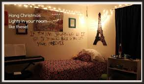 How To Hang Christmas Lights Up In Your Room Pin On Home Apartment Design Decor