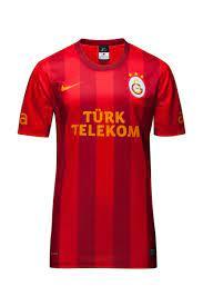 Nike Galatasaray Erkek Kırmızı Forma Fiyatı, Yorumları - TRENDYOL