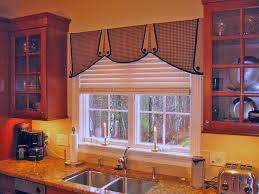 Kitchen Valances Amazing Kitchen Valances Makes Perfect Designwallscom