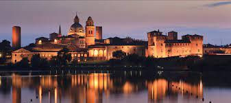 Mantova - Aurora ApartHotel