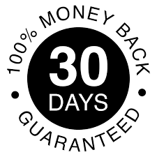 Image result for 100 30 day money back guarantee