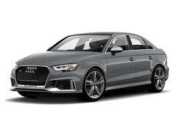 2018 audi grey. contemporary audi 2018 audi rs 3 sedan nardo gray in audi grey w