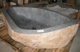 stone tubs