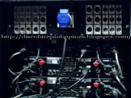 pro harrison k3000 and k2000 amp rack head design i dj disco pro harrison k3000 and k2000 amp rack back panel xlr connectors