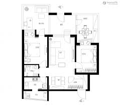 ... Ideas Valuable House Plans With Big Living Room 11 Fresh Floor Plan  7646 ...