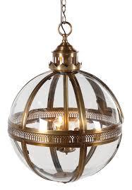 pendant lights astonishing glass ball light pendant large globe pendant light helena round bronze glass