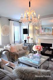 Wonderful home goods furniture home goods This mirrored table from Home Goods is just the right amount of girly and elegant