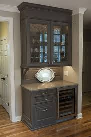Brilliant Wine Cooler Cabinets Furniture and Best 25 Built In Wine