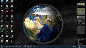 earth hd live wallpaper #40044
