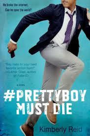 Reid By Hardcover A Must Kimberly Barnes Prettyboy Novel Die xqRSZxwY
