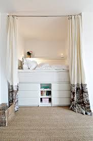 Best 25+ Loft bed ikea ideas on Pinterest | Loft bed studio apartment,  Bedroom loft and Small loft apartments