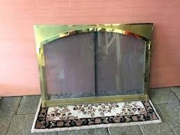 frameless glass fireplace doors. Frameless Glass Fireplace Doors Medium Size Of Home Depot