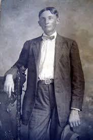 "James Seward ""Jim"" Jones (1883-1935) - Find A Grave Memorial"