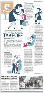 Get Kids Ready For Takeoff Newspaperdsign Newspaper Layout