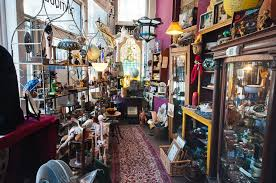 5 must visit antique s in vancouver and new westminster