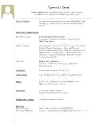 College Student Resume Examples Little Experience Delectable Resume Job Experience Examples Elementary Teacher Resume Sample